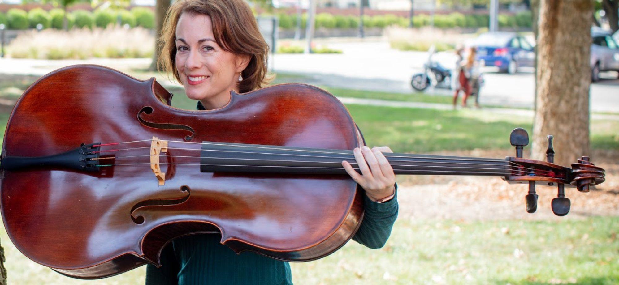 Amy Catron